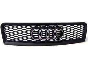 OEM Audi RS6 4B A6 S6 (02-05) Sport Mesh Grill Grille