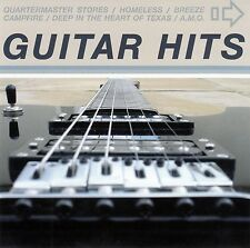 GUITAR HITS / CD - TOP-ZUSTAND