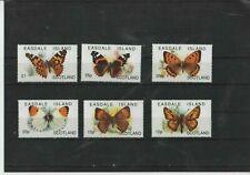 Schmetterlinge sehr schöne Satz (1)