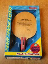 Nittaku Waldner Manchester Table Tennis Blade/Bat