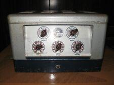 New listing Vintage Masco Tube Amplifier