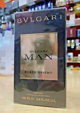 Bvlgari Uomo Black Orient Profumo 100 ml (uomo)