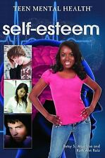 Self-Esteem (Teen Mental Health)-ExLibrary