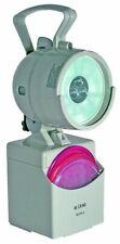 Ceag Notlichtsysteme LED Handscheinwerfer W 276.3/4 LED IP54 LED Lampe Leuchte