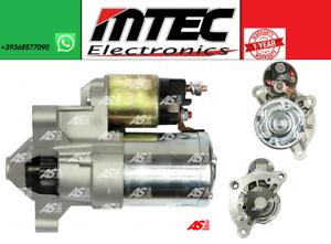 Motorino Avviamento FIAT DUCATO SCUDO CITROEN C4 C5 DRS3115 M0T20871 71724272