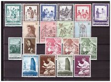 s15529) VATICANO MNH** 1965, Complete Year set 19v