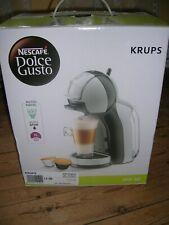 Machine à café capsules - Nescafé DOLCE GUSTO - KRUPS - Comme neuve
