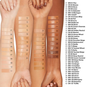 Clinique Even Better Refresh Foundation 10ml - Choose a Shade