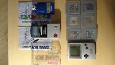 !!! Nintendo Game Boy Pocket +7 Spiele +Printer +Camera !!!