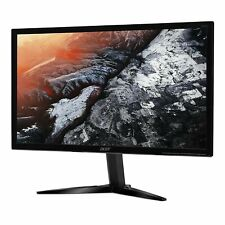 """Acer KG241Q 24"""" HD LED Monitor with audio"""