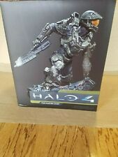 Halo 4 MASTER CHIEF STATUE - Limited Edition ARTIST PROOF #7/50 McFarlane Toys