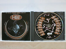 E BEAT - PHASE TWO CD - MINISTRY  SKINNY PUPPY  FRONT LINE  NEUBAUTEN  PITCHFORK
