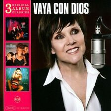 Original Album Classics [Box] by Vaya con Dios (CD, Feb-2010, 3 Discs, Sony Music Distribution (USA))