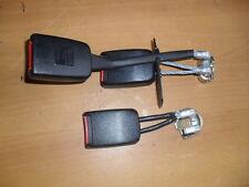 """""""Partsline 2850.13"""" Agganci cinture di sicurezza posteriori Audi A4 ( 96-00)"""