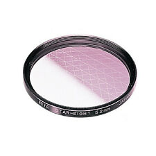 Hoya 58mm Star Eight Special Effect Glass Filter. U.S Authorized Dealer