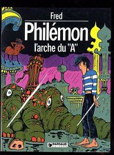 PHILEMON T 8 THE ARK A. Ed Dargaud FRED EO