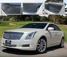 2013 2014 CADILLAC XTS LUXURY 2PC FINE MESH GRILLE GRILL CADY E&G
