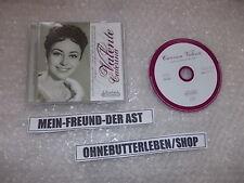CD Schlager Caterina Valente - Ganz Paris träumt von der Liebe (22 Song) MEMBRAN