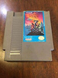 Shadow of the Ninja (Nintendo) NES Cartridge