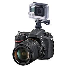 Smatree Tripod Screw to DSLR Camera Flash Hot Shoe Mount Adapter for GoPro HERO5
