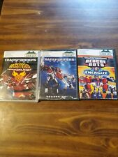 Transformers DVD Collection (3 discs)