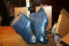 Vintage Century Sparring Boots