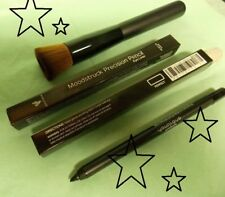 2pc Lot: My #1 Selling Foundation Brush +Our #1 Younique Perfect Black Eyeliner