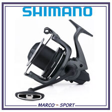 Shimano Ultegra 14000 Xtd carrete de pesca negro