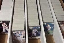 Fleer Ultra Baseball Commons 1991 & 1992......$.02/each