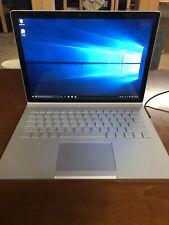 Windows Surface Book Intel Core i7 6600u CPU 2.6ghz