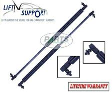 2 REAR HATCH TRUNK LIFT SUPPORTS SHOCKS STRUTS ARMS PROP ROD DAMPER WITH SPOILER