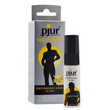 spray ritardante per lui Pjur Pjur Superhero - spray ritardante 20ml