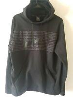Men's Dri Fit Nike Hooded Sweatshirt Medium Pullover