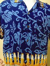 Men's Corona Extra  Men's Hawaiian Shirt XL