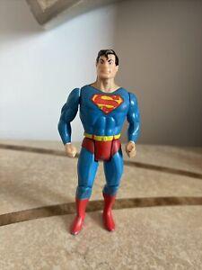 Superman Super Powers 1984 Vintage Kenner Action Figure DC Comics