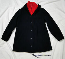 VINTAGE AUTHENTIC MACKINTOSH VESTCOAT Womens 4 - VERY GOOD CONDITION!
