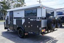 2020 Fantasy Caravan 15ft Off Road Pop Top Hybrid Bunk