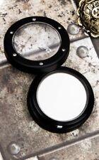 Manic Panic Virgin Powder Blush & Eye Shadow Highlighter Pure Crisp White Vegan
