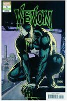 Venom #1 1:25 Rivera Variant Cover  Stegman NM+  VERY HIGH GRADE 2nd cameo knull
