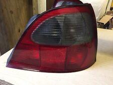 Rover 25 2002 N/S Passenger Side Rear/Back Light/Lamp