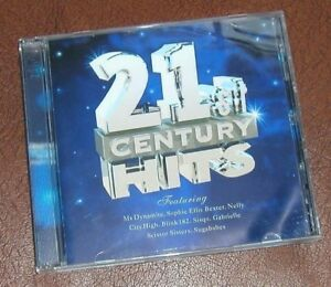 Various Artists - 21st Century Hits (2005)