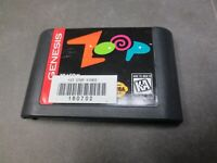 Zoop (Sega Genesis, 1995)