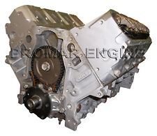 Remanufactured 99-06 Chevy 5.3 GMC 325 Vin T and Z Long Block Engine