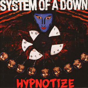 System Of A Down - Hypnotize (Vinyl LP - 2005 - EU - Reissue)