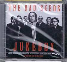 NICK CAVE / THURSTON MOORE +	Bad Seeds Jukebox	Mojo compilation CD	2014