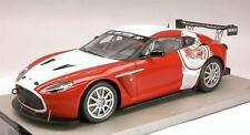 Aston Martin V12 Zagato 2012 Nurburgring Test  Limited Edition 50 pcs 1:18 Model