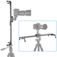 "Neewer Pro 32"" Video Slider Linear Stabilizer DSLR Camera Track Slider Rail"