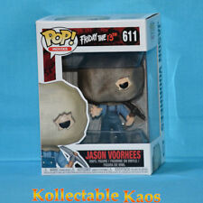 Friday the 13th Part 2 - Jason Voorhees Pop! Vinyl Figure (RS) #611