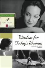 Wisdom for Today's Woman: Insights from Esther (Fisherman Bible Studyguides)