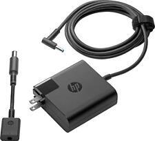 HP - Universal Power Adapter - Black